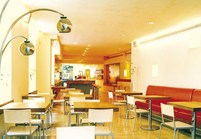 Bot 1 for Restaurante jardin botanico