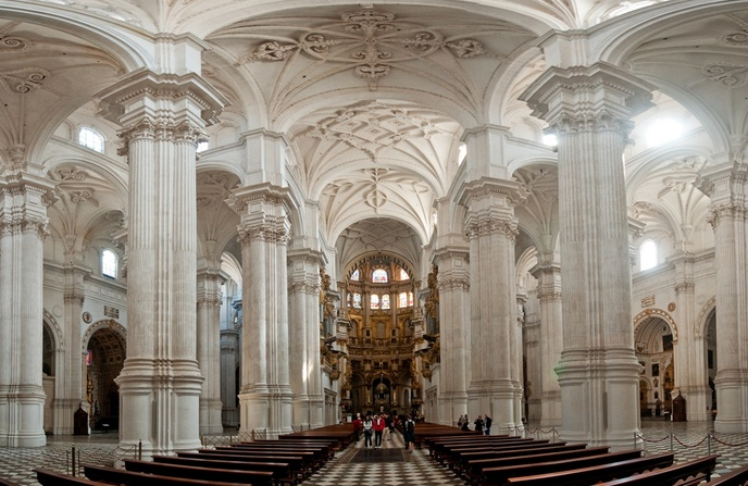 Catedral Granadina