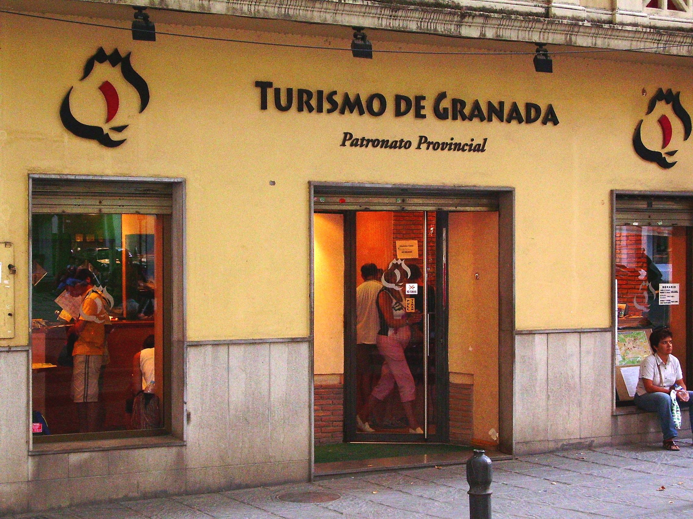 Office provincial du tourisme - Office du tourisme grenade ...